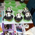 Assembling the Panda Army